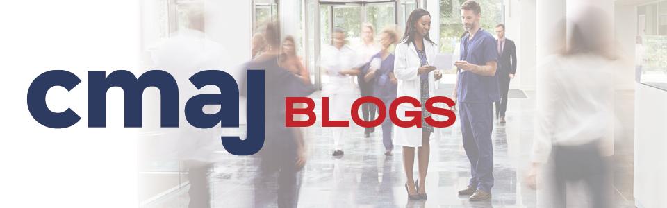 CMAJ Blogs
